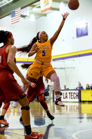 Mt San Jacinto College at LA Trade Tech Women's Basketball 2/24/17