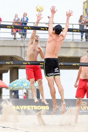2017 AVP Huntington Beach Open