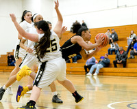 LA Trade Tech at Rio Hondo College Women's Basketball 2/13/19