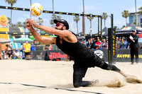 2019 AVP Huntington Beach Open (Sat)