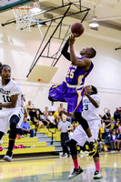 Los Angeles Trade-Tech at East LA College Men's Basketball 2/14/14