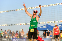 2015 FIVB Long Beach Grand Slam / ASICS World Series of Beach Volleyball (Day 3)