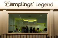 Dumplings' Legend