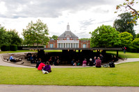 The Serpentine Gallery Pavillion 2012