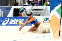 2015 ASICS World Series of Beach Volleyball (WSOBV)