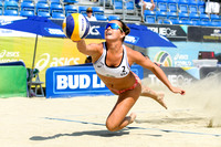 2016 FIVB Long Beach Grand Slam / ASICS World Series of Beach Volleyball (Day 2 pool play)