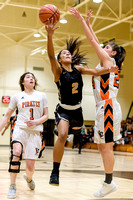 Ventura College vs LA Trade Tech Women's Basketball 12/9/17